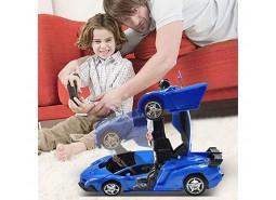 Veliki LAMBORGHINI / TRANSFORMERS autić za djecu