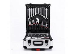 Set alata u koferu 187 DJ sa točkićima