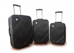 Kofer Zig Zag veliki