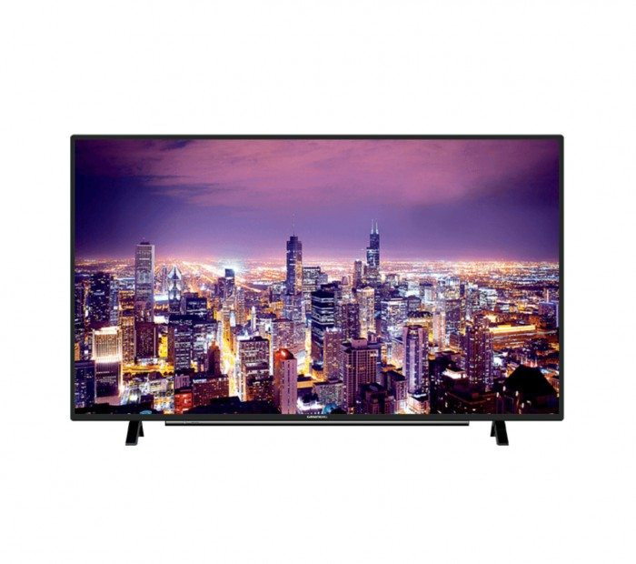 "LED 40"" VLE 6735 BP"