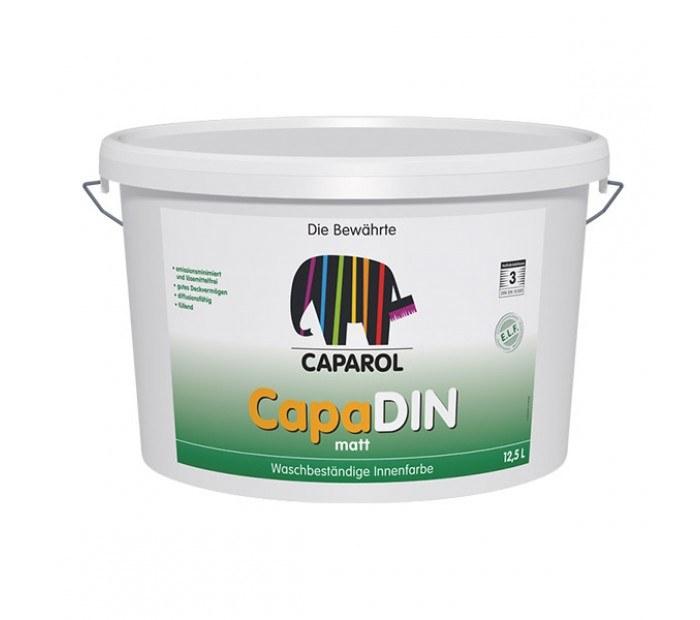 CAPAROL capadin 12,5L