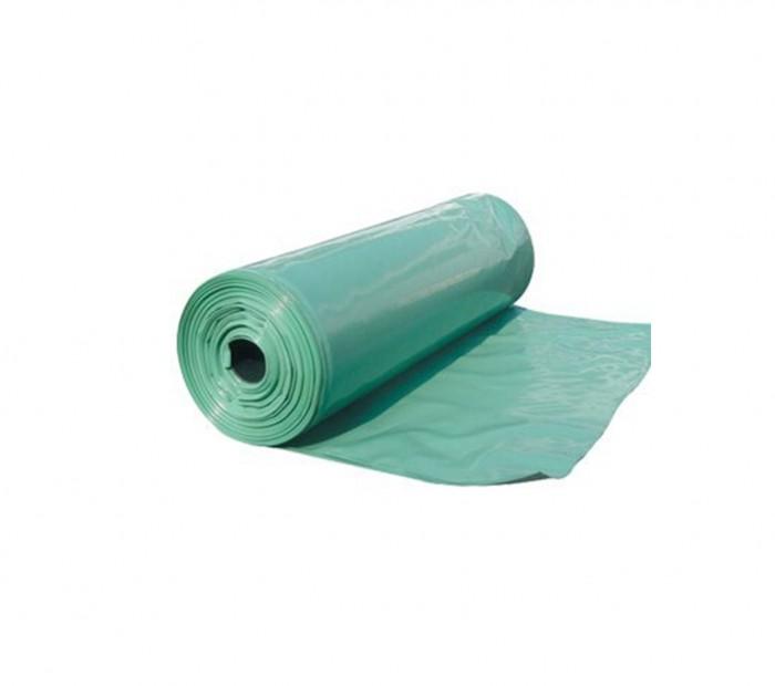 Građevinska folija u boji (zelena)