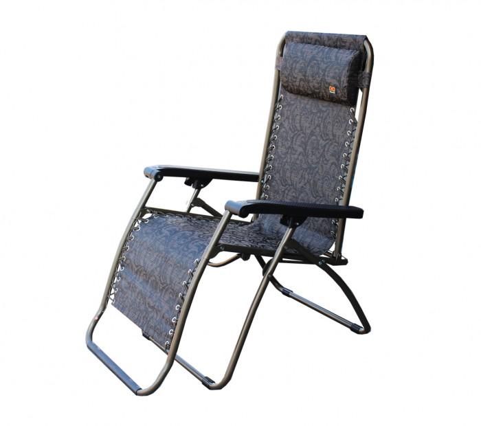 Vrtna stolica / ležaljka A KLASA