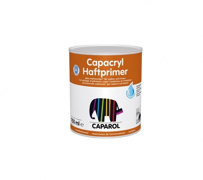 CAPAROL Capacryl haftprimer 0,75L WEISS