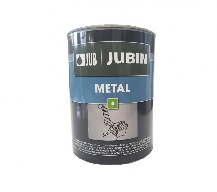 JUB JUBIN metal 1001 0,65L