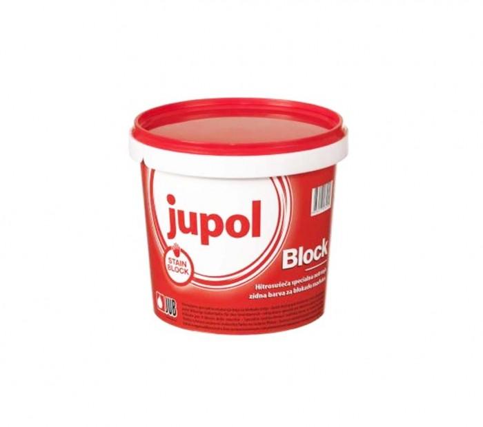 JUB JUPOL block 1001 2L