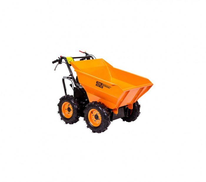 VILLAGER motorna kolica Villy Dumper 400 WD