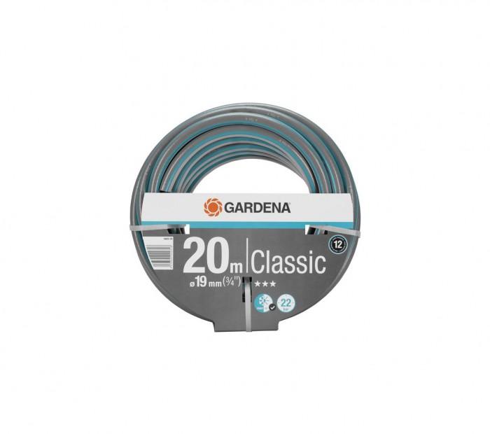 Crijevo classic 3-4 20M