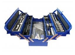 Kutija sa alatom metalna za mehaničare (KIŠTRA)