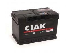 Akumulator CIAK STARTER 12V 72AH D+