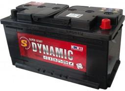 Akumulator Dynamic 12V- 75Ah + D/E11