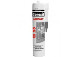 Ceresit silikon transparent 280 ML