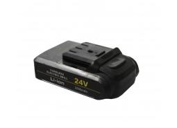ROYCE baterija rezervna 24V