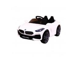 Auto na baterije BMW Z4 bijeli/crveni