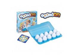 EGGED ON igra za djecu (2-4 osobe)