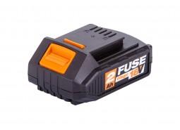 VILLAGER FUSE baterija 18V 2 Ah