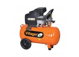 VILLAGER kompresor za vazduh BM 24L