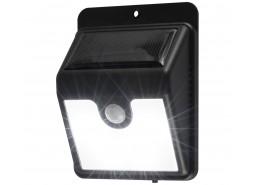 Reflektor LED 0.2W sa solarnim panelom, detekcija pokreta