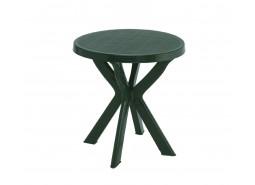 Vrtni stol okrugli DON ( ZELENI )