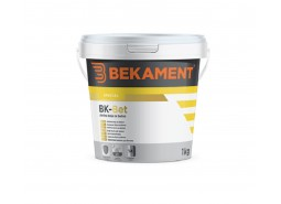 BEKAMENT boja za beton CRVENA 1-1