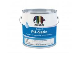 CAPAROL CX capacryl PU SATIN BXT 0,35L
