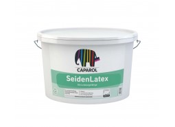 CAPAROL CD seidenlatex BX2 2,5L