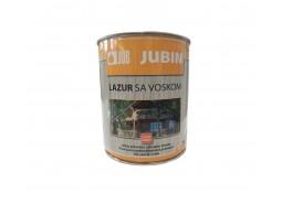 JUB JUBIN lasur sa voskom bor 13 0,75L