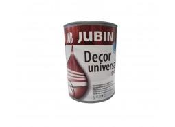 JUB JUBIN decor crni 0,65L