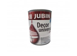 JUB JUBIN decor desert crni 0,65L