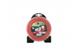 Silk za trimer red roundline 1,6x15M