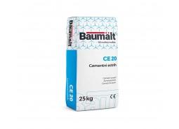 BAUMALT CE20 cementni estrih 25kg