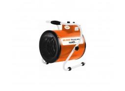 RURIS električna grijalica VULCANO 500 BG-C5-3