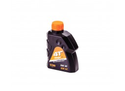 VILLAGER ulje za 4T motore 600ML