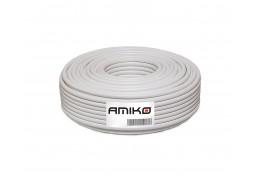 Koaksijalni kabel RG-6 CCS 90DB 100MET