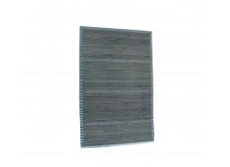 MSV podloga za kupaonicu bambus 50x80 CM siva