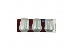 Staklena čaša 3-1 41536