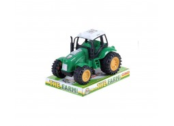 Traktor 16x11CM